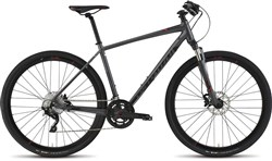 Image of Specialized Crosstrail Expert Disc 2015 Hybrid Bike