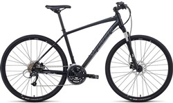 Image of Specialized Crosstrail Sport Disc 2014 Hybrid Bike