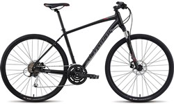 Image of Specialized Crosstrail Sport Disc 2016 Hybrid Bike