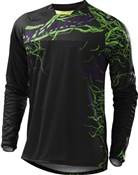 Image of Specialized Demo Pro Long Sleeve Cycling Jersey