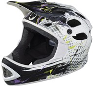 Image of Specialized Deviant II Full Face Helmet