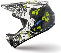 Image of Specialized Dissident Comp Full Face Cycling Helmet 2015