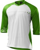 Image of Specialized Enduro Comp 3/4 Sleeve Cycling Jersey