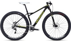 Image of Specialized Fate Expert Carbon Womens 2014 Mountain Bike