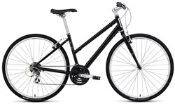 Image of Specialized Globe Work 1 Step Through Womens 2014 Hybrid Bike