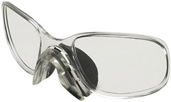 Image of Specialized Helix Nxt Optics Clear Lens