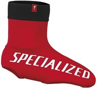 Image of Specialized Lycra Cycling Shoe Covers 2012