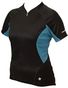Image of Specialized Mira D4W Ladies Short Sleeve Cycling Jersey