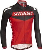 Image of Specialized Pro Racing Long Sleeve Cycling Jersey