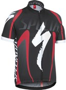 Image of Specialized Racing Short Sleeve Cycling Jersey