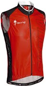 Image of Specialized Replica Team Gilet Windproof Front