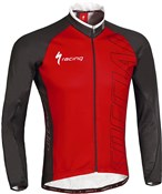 Image of Specialized Replica Team Long Sleeve Cycling Jersey