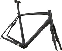 Image of Specialized S-Works Roubaix SL4 Frameset 2015