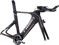 Image of Specialized S-Works Shiv Module Frameset 2014