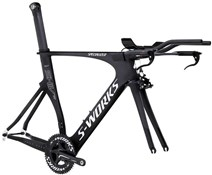 Image of Specialized S-Works Shiv TT Module Frameset 2014