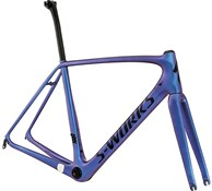 Image of Specialized S-Works Tarmac Frameset 2015