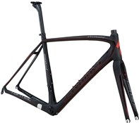 Image of Specialized S-Works Tarmac SL4 Frameset 2014