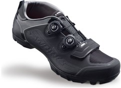 Image of Specialized S-Works Trail MTB Cycling Shoes