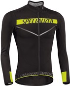 Image of Specialized SL Race Winter Long Sleeve Cycling Jersey