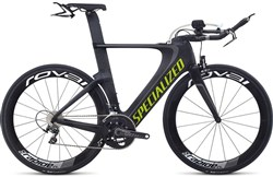 Image of Specialized Shiv Pro Race 2014 Triathlon Bike