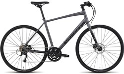 Image of Specialized Sirrus Sport Disc 2015 Hybrid Bike