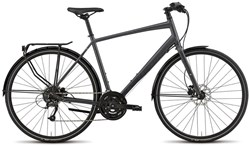 Image of Specialized Source Sport Disc 2015 Hybrid Bike