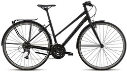 Image of Specialized Source Step Through Womens 2015 Hybrid Bike