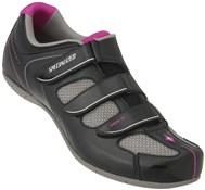 Image of Specialized Spirita RBX Womens Road Cycling Shoes