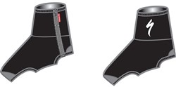 Image of Specialized Squadra Shoe Cover 2011