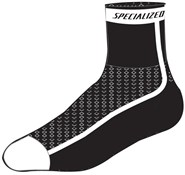 Image of Specialized Team Racing Wordmark Sock