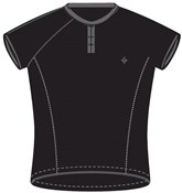 Image of Specialized Trail Top Womens Short Sleeve Jersey