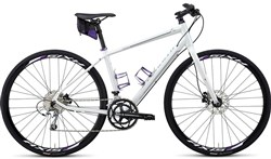 Image of Specialized Vita Elite Disc Equipped Womens 2014 Hybrid Bike