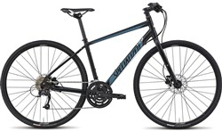 Image of Specialized Vita Sport Disc Womens 2015 Hybrid Bike