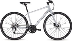 Image of Specialized Vita Sport Disc Womens 2016 Hybrid Bike
