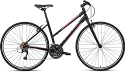 Image of Specialized Vita Sport Step Thru Womens 2014 Hybrid Bike