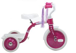 Image of Sunbeam Fairycake Girls Trike 12W 2013 Trike