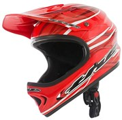 Image of THE Industries Point 5 Full Face Youth Helmet