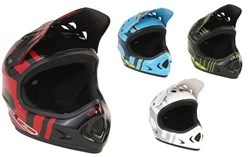 Image of THE Industries Point 5 Slant Full Face Helmet