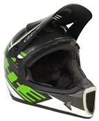Image of THE Industries Thirty3 Carbon Full Face Helmet