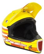 Image of THE Industries Thirty3 Composite Full Face Helmet Cube