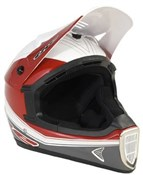 Image of THE Industries Thirty3 Composite Full Face Helmet Vtron