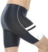 Tenn 8 Panel Cycling Shorts with Professional Moulded Pad