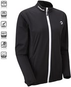Image of Tenn Coolflo Womens Waterproof Cycling Jacket