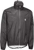 Image of Tenn Lightweight Compact Womens Waterproof Cycling Jacket