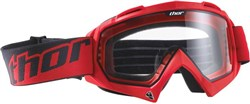 Image of Thor Enemy Youth Goggles