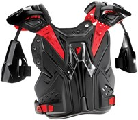 Image of Thor Force Protectors S9 MotoCross Body Armour