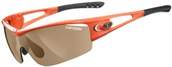 Tifosi Eyewear Logic Interchangeable Sunglasses