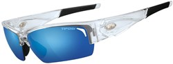 Image of Tifosi Eyewear Lore Interchangeable Sunglasses with Clarion Mirror Lens