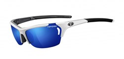 Tifosi Eyewear Radius Interchangeable Sunglasses with Clarion Mirror Lens