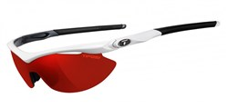Tifosi Eyewear Slip Interchangeable Sunglasses With Clarion Mirror Lens